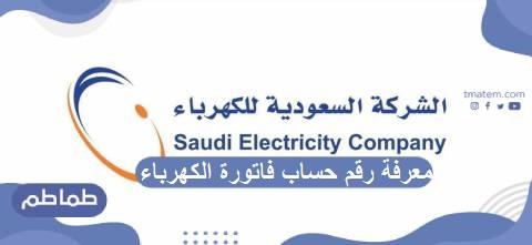 معرفة رقم حساب فاتورة الكهرباء .. طرق دفع فواتير الكهرباء